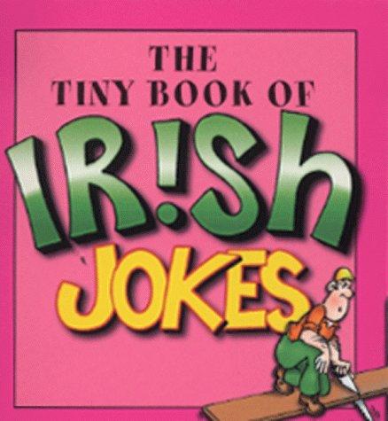 The Tiny Book of Irish Jokes: Des MacHale