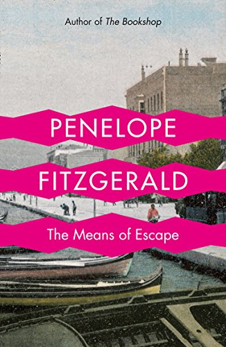 Means of Escape: Stories (9780007105014) by Penelope Fitzgerald