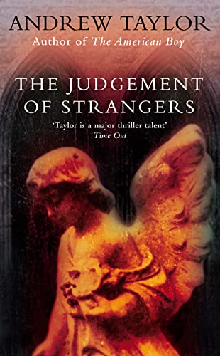 9780007105106: The Judgement of Strangers: The Roth Trilogy Book 2