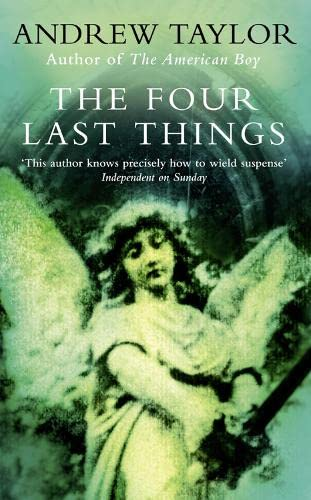 9780007105113: The Four Last Things (The Roth Trilogy)