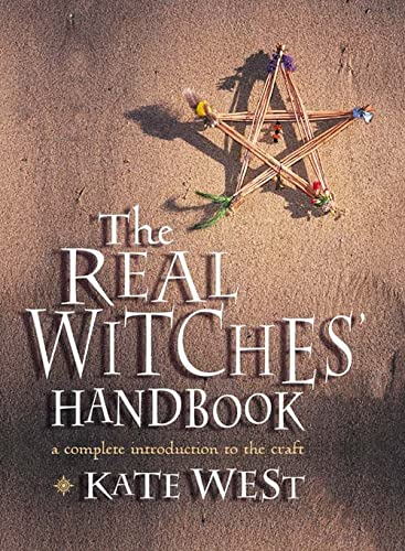9780007105151: The Real Witches' Handbook: A Complete Introduction to the Craft