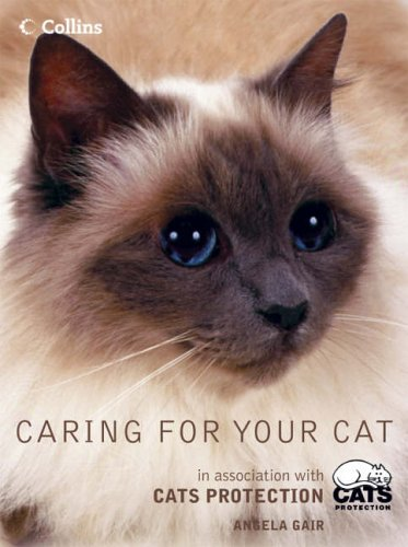 9780007105168: Caring for Your Cat