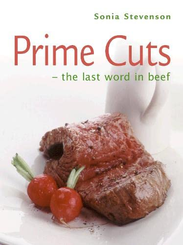9780007105199: Prime Cuts: The Last Word in Beef