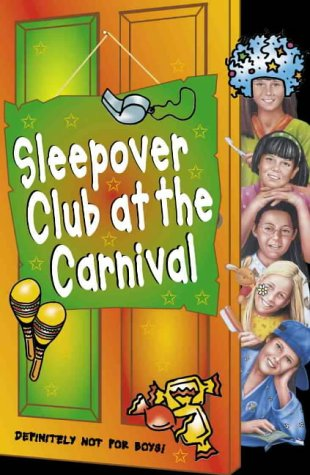 9780007105403: The Sleepover Club at the Carnival