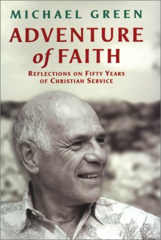 9780007105410: Adventures of Faith: Reflections on Fifty Years of Christian Service
