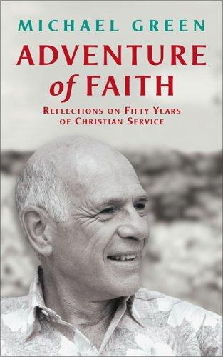 9780007105427: Adventure of Faith