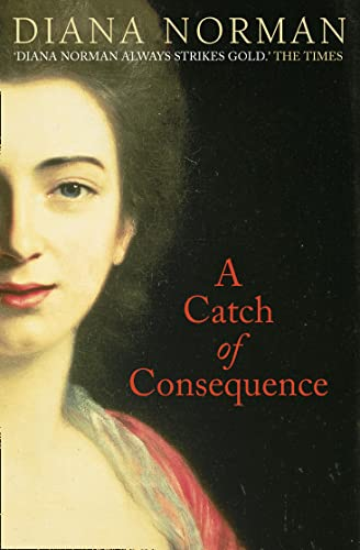 9780007105441: A Catch of Consequence