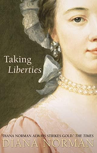 9780007105458: Taking Liberties