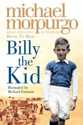 9780007105472: Billy the Kid