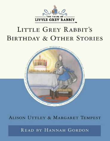 9780007105496: Tales of Little Grey Rabbit
