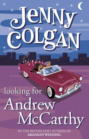 9780007105526: Looking for Andrew McCarthy