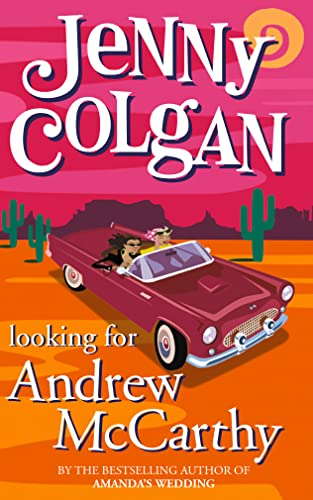 9780007105533: Looking for Andrew McCarthy