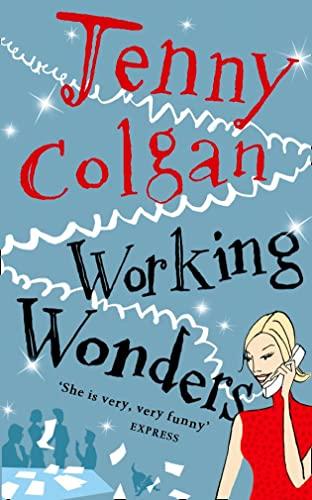 9780007105557: Working Wonders