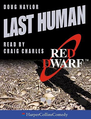 9780007105656: Last Human