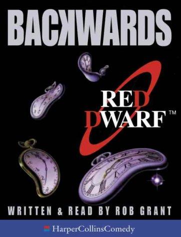9780007105663: Red Dwarf - Backwards