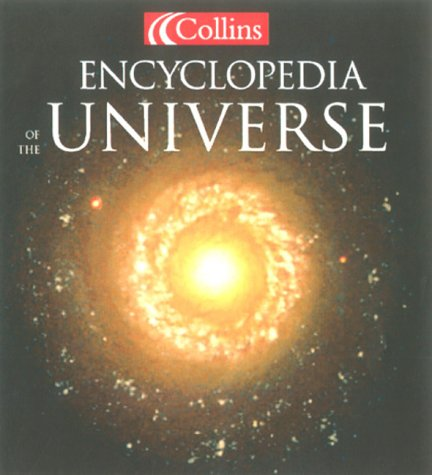 9780007105854: Collins Encyclopedia of the Universe