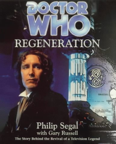 9780007105915: Doctor Who: Regeneration (Dr Who)
