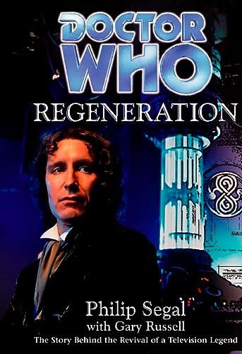Doctor Who: Regeneration: Philip Segal