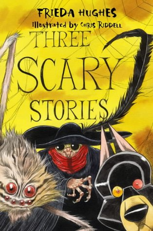 9780007106011: Three Scary Stories