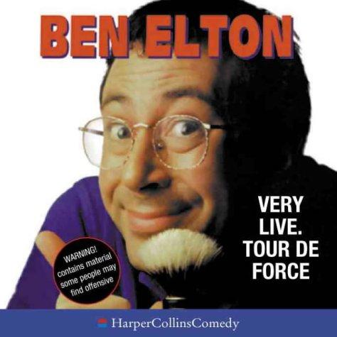 9780007106103: Very Live (HarperCollins Audio Comedy)