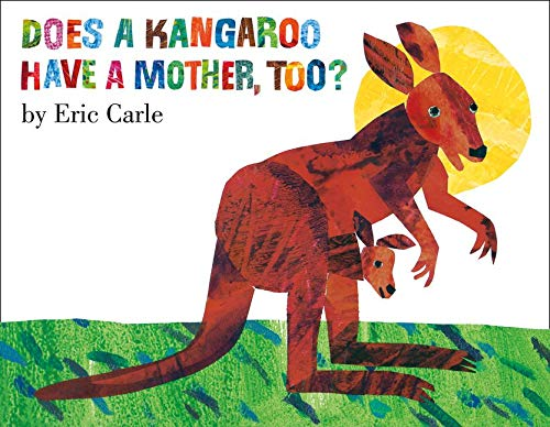 9780007106165: Does A Kangaroo Have a Mother Too?