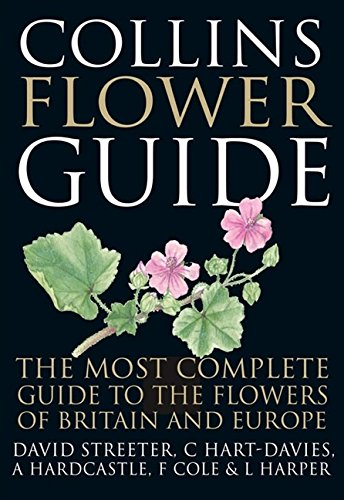 9780007106219: Collins Flower Guide