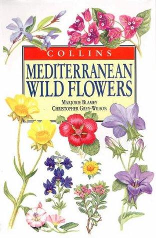 9780007106226: Collins Mediterranean Wild Flowers (Natural History)
