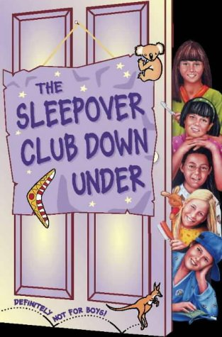9780007106288: The Sleepover Club Down Under