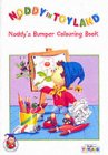 9780007106394: Noddy's Bumper Colouring Book (Noddy)