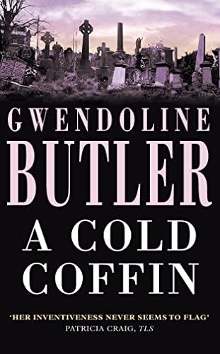 9780007106448: A Cold Coffin