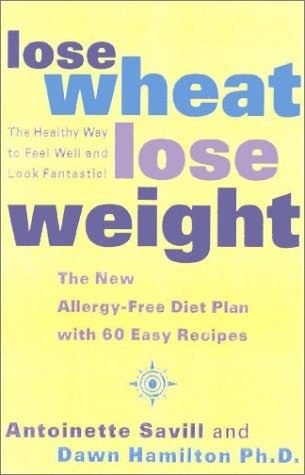 9780007106455: Lose Wheat, Lose Weight