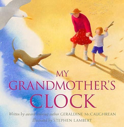 9780007106516: My Grandmother's Clock