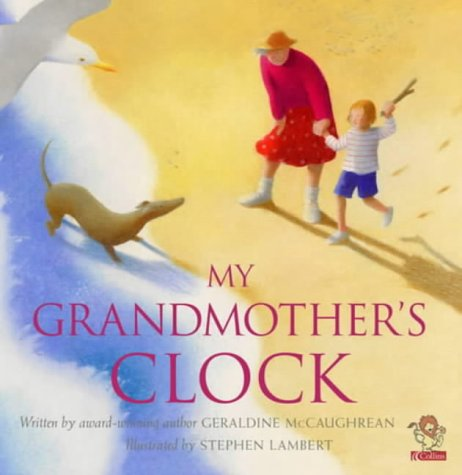 9780007106523: My Grandmother's Clock
