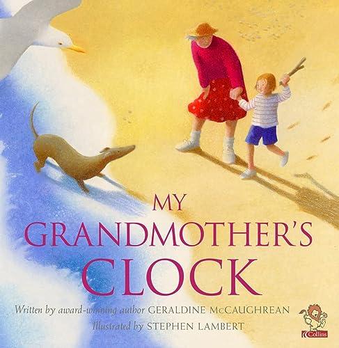 9780007106523: My Grandmother's Clock
