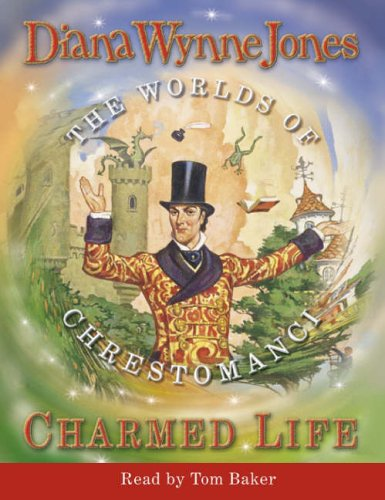 9780007106530: Charmed Life (The Chrestomanci Series, Book 1)