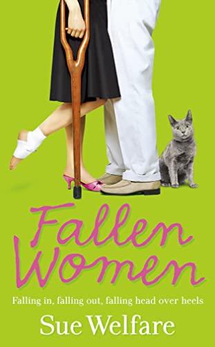 9780007106585: Fallen Women