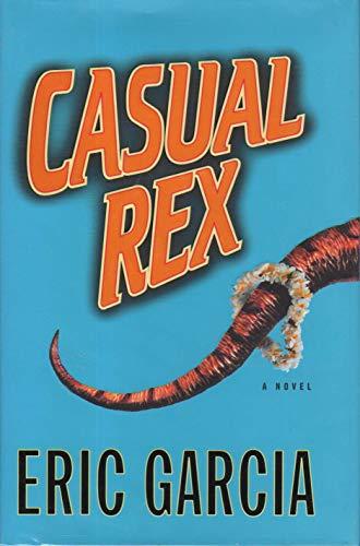 9780007106639: Casual Rex