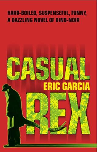 9780007106646: Casual Rex