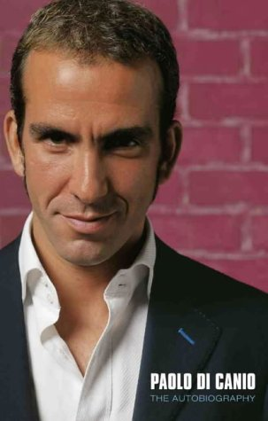 9780007106820: Paolo Di Canio: The Autobiography