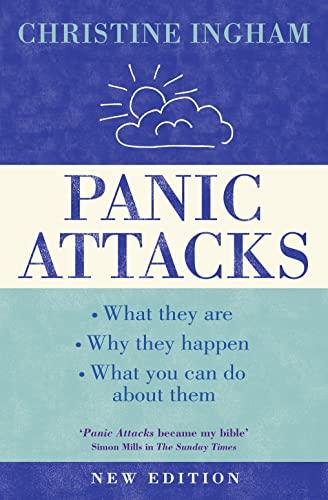 9780007106905: Panic Attacks