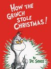 9780007107124: How the Grinch Stole Christmas!: Mini Edition (Dr Seuss)