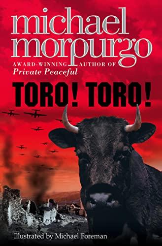 9780007107186: Toro! Toro!