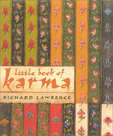 9780007107230: Little Book of Karma: The secret of success in every aspect of your life