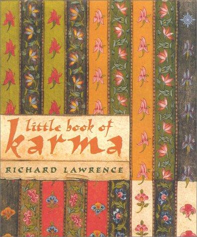 9780007107230: Little Book of Karma