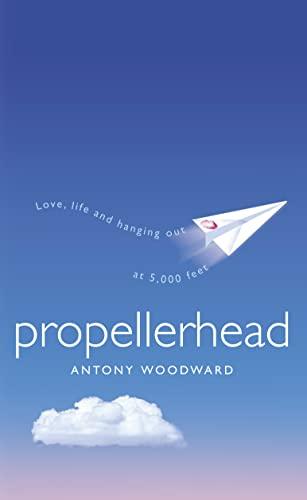9780007107285: Propellerhead
