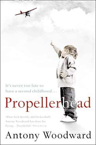 9780007107292: Propellerhead