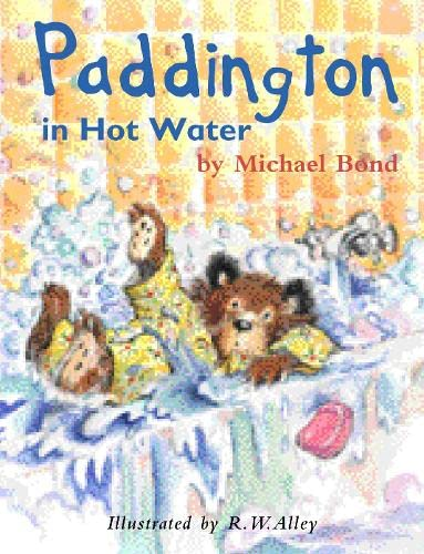 9780007107650: Paddington in Hot Water (Paddington Library)