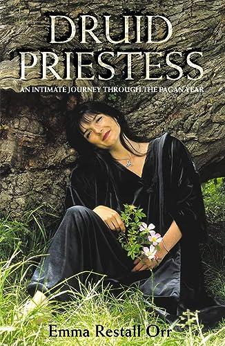 9780007107698: Druid Priestess, New Edition