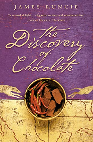 9780007107834: The Discovery of Chocolate: A Novel