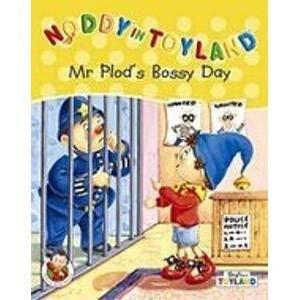 9780007107896: Mr.Plod's Bossy Day (Noddy in Toyland)